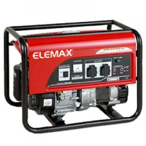Máy phát điện ELEMAX SH4600EX- 4.0KVA