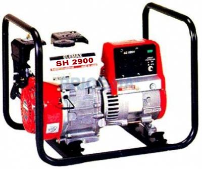 Máy phát điện ELEMAX SH2900 - 2.6KVA